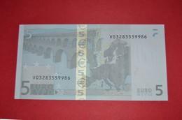 5 EURO ESPAÑA M003H5 - DUISENBERG - SPAIN M003 H5 - V03283559986 - NEUF - UNC - 5 Euro