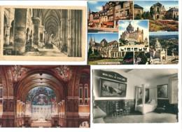 14 - Lisieux - Lot De 50 Cartes (CPA, CPSM Et CPM) - 5 - 99 Karten