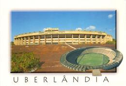 Postcard Stadium Uberlandia Brazil Stadion Stadio Estadio - Stade - Sports - Football  Soccer - Calcio