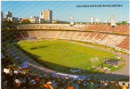 Postcard Stadium Salvador Bahia Brazil Stadion Stadio Estadio - Stade - Sports - Football  Soccer - Calcio
