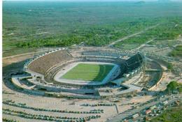 Postcard Stadium Fortaleza Brazil Castelao Stadion Stadio - Estadio - Stade - Sports - Football  Soccer - Calcio