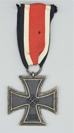 EK2 Eisernes Kreuz 2.Klasse 1939 Am Band Magnetisch.. - 1939-45