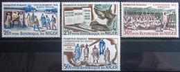 NIGER                       N° 158/161                        NEUF** - Niger (1960-...)