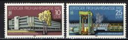 DDR - 1982 - FIERA PRIMAVERILE DI LIPSIA - MNH - [6] Repubblica Democratica