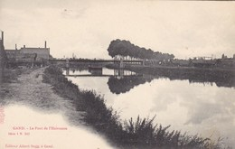 Gent, Gand La Pont De L'Heirnesse (pk66898) - Gent