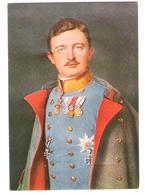 Portugal - Madeira - Charles I - Emperor Of Austria - King Of Hungary - König Von Bohemia - Madeira