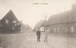 59) LYNDE : La Place - Altri Comuni