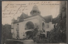 24 - SARLAT - L'ancien Présidial - Sarlat La Caneda