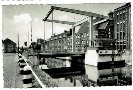 Ninove - Denderbrug / Pont Sur La Dendre - Circulée - Edit. Thill N° 1 - 2 Scans - Ninove