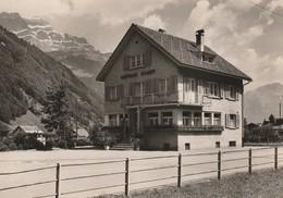 BETSCHWANDEN  Gasthaus Streiff - GL Glaris