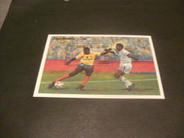K31022  - Bloc MNh Nicaragua 1994. SC. 1961 FOOTBALL WORLD CUP. USA-94 . COPA DEL MUNDO - Wereldkampioenschap