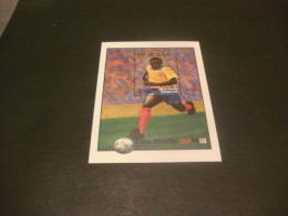 K31023 - Bloc MNh Nicaragua 1994. SC. 1961 FOOTBALL WORLD CUP. USA-94 . COPA DEL MUNDO - Wereldkampioenschap