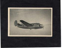 "AVION - M.D.312  ""FLAMANT"" - Avion Transport-Liaisons - Luchtvaart"