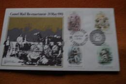 3-1427 Coolgardie Australie Australia Mine Gold Or Cachet Killer 1981 - Minéraux