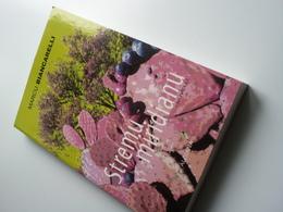 """(CORSE) -""""Stremu Miridianu"""" -Marcu Biancarelli -nuvelli -albiana 2007 - Livres, BD, Revues"""