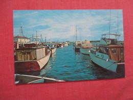 Dock Scene Greenport    New York > Long Island   Ref 3896 - Long Island