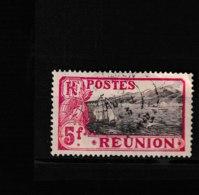 71 OBL  Sainte-Rose Et Le Volcan   *RÉUNION*    58/44 - Used Stamps