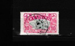 60  OBL  Sainte-Rose Et Le Volcan   *RÉUNION*    58/44 - Used Stamps