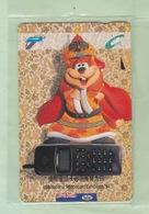 Hong Kong - 1994 Phonecard Exhibition - $25 Year Of The Dog - Mint - Hong Kong