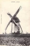 GAPENNES - Le Moulin - France