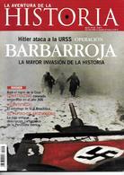 REVISTAS  ///  LA AVENTURA DE LA HISTORIA    ¡¡¡ OFERTA - LIQUIDATION !!! JE LIQUIDE !!! - [3] 1991-Hoy