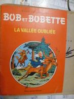 "Lot De 5 Bd  "" Bob Et Bobette  'edition Phydor ' Willy Vandersteen - Lots De Plusieurs BD"