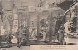 CPA - Exposition Coloniale 1906 - Ministère Des Colonies Et Des Beaux Arts - Expositions Coloniales 1906 - 1922