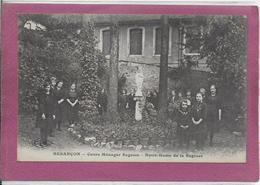 25.-   BESANÇON .-   Cours Ménager Sagesse  -  Notre Dame De La Sagesse - Besancon
