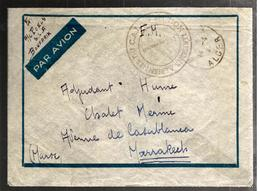 28395 - SECTION LIAISON AERIENNE DU C.A.F. - WW II
