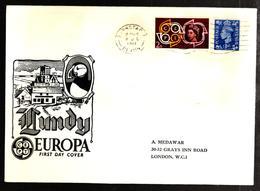 28420 - De LUNDI  - EUROPA - 1952-.... (Elizabeth II)