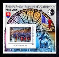 CNEP  67 - Salon Philatélique D'Automne 2014 - Neuf N** - TB - CNEP