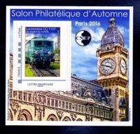 CNEP  73 - Salon Philatélique D'Automne 2016 - Neuf N** - TB - CNEP