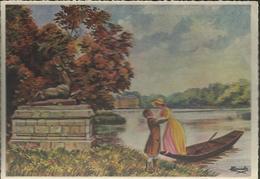 """""""Châteaux De L'Ile-de-France.. Charles Homualk - Rambouillet (Seine-et-Oise) - Homualk"""