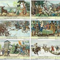 LIEBIG CHROMO FRA-BEL 1961 HISTOIRE DE LA FINLANDE SANGUINETTI 1767 - Liebig
