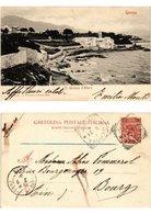 CPA GENOVA S. Giuliano D'Albaro ITALY (532023) - Genova (Genoa)
