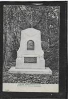 AK 0428  Darmstadt - Prinzess Elisabeth-Gedenkstein Um 1906 - Darmstadt