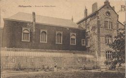 PHILIPPEVILLE - Soeurs De Notre-Dame - 1925 - Philippeville