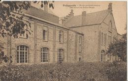 PHILIPPEVILLE - Ecole Professionnelle Des Soeurs De Notre-Dame - 1929 - Philippeville