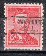USA Precancel Vorausentwertung Preo, Locals New Jersey, Hawthorne 734 - Vereinigte Staaten