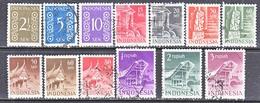 NETHERLANDS  INDIES 309 +  (o) - Netherlands Indies