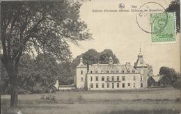 SPY - Colonie D'Enfants Débiles - Château De Beauffort 1920 - Jemeppe-sur-Sambre