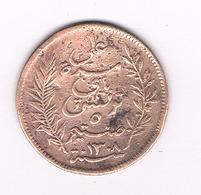 5 CENTIMES 1891 A TUNESIE /1237/ - Tunisie