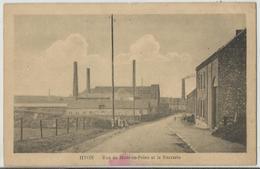 HYON - Rue Du Mont-en-Peine Et La Sucrerie  (Mons) - Mons