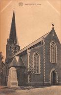 Kerk - Bavikhove - Harelbeke