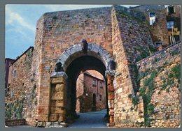 °°° Cartolina - Volterra Porta Etrusca Detta Porta All'arco Viaggiata °°° - Pisa