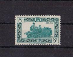 Timbres CHEMIN DE FER  TR 312XX - 1942-1951