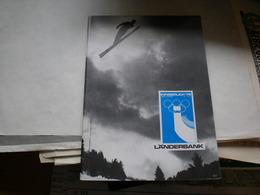 Olympische Winterspiele 1976 Osterreich Und Die Winterspiele Nordischer Skilauf Und Biathlon - Livres