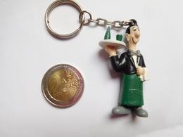 Beau Porte Clés , Eau Perrier - Key-rings