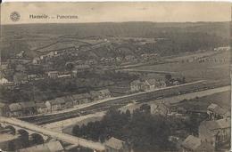HAMOIR Panorama 1923 - Hamoir