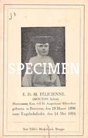E.D.M. Félicienne - Mouton Sylvie - Beernem - Beernem